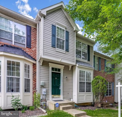 9229 Owings Choice Court, Owings Mills, MD 21117 - #: MDBC459062
