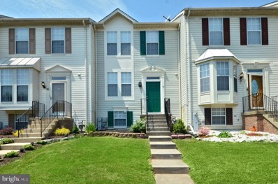 18 Blackfoot Court, Middle River, MD 21220 - #: MDBC459072