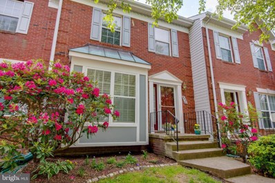 4920 Lockard Drive, Owings Mills, MD 21117 - #: MDBC459086