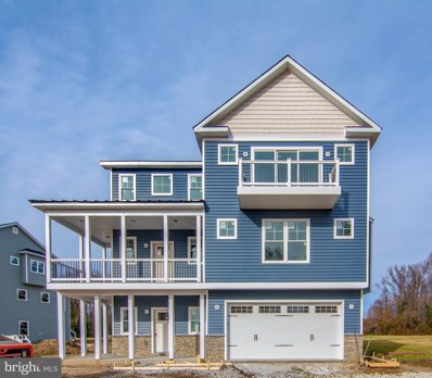 1108 Chester Road, Middle River, MD 21220 - #: MDBC459146