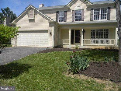 9909 Linden Hill Road, Owings Mills, MD 21117 - #: MDBC459150