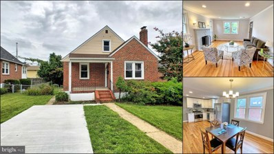 3010 Oak Forest Drive, Baltimore, MD 21234 - #: MDBC459224