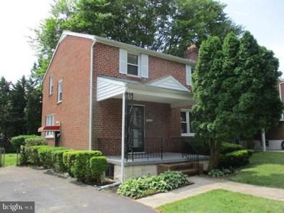 3679 Forest Garden Avenue, Baltimore, MD 21207 - #: MDBC459256