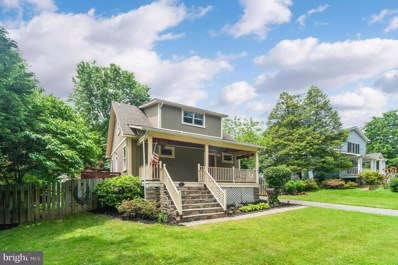 432 S Rolling Road, Catonsville, MD 21228 - #: MDBC459310