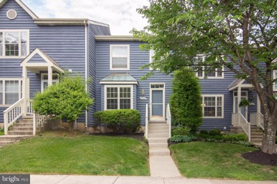 9346 Town Place Drive, Owings Mills, MD 21117 - #: MDBC459312