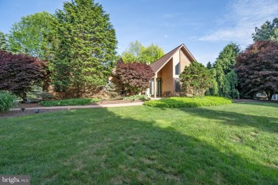 12405 Timber Grove Road, Owings Mills, MD 21117 - #: MDBC459338