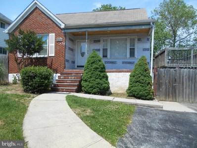 2918 Michigan Avenue, Baltimore, MD 21227 - #: MDBC459370