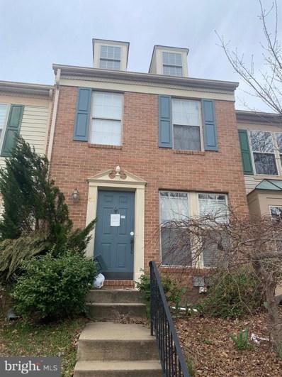 4711 Wainwright Circle, Owings Mills, MD 21117 - MLS#: MDBC459428