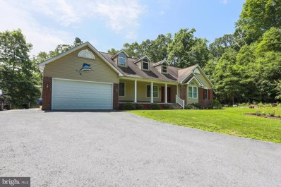 1215 Bernoudy Road, White Hall, MD 21161 - #: MDBC459624