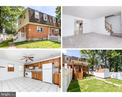 649 Kingston Road, Baltimore, MD 21220 - #: MDBC459638