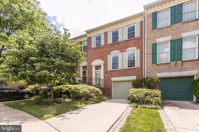 30 Goucher Woods Court, Towson, MD 21286 - #: MDBC459670