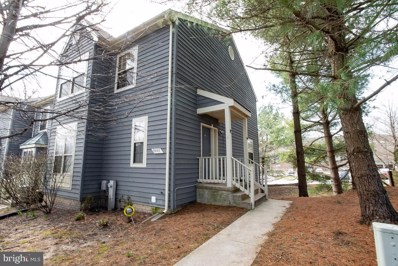 9345 Town Place Drive, Owings Mills, MD 21117 - MLS#: MDBC459692
