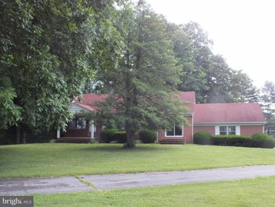 5415 Mount Gilead Road, Reisterstown, MD 21136 - #: MDBC459710