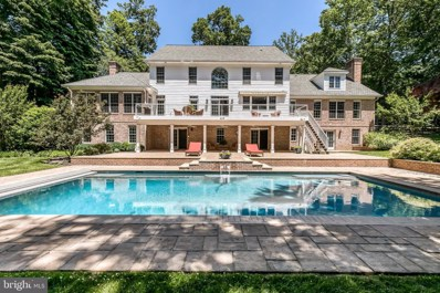 9 Spring Forest Court, Owings Mills, MD 21117 - #: MDBC459750