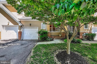 107 Old Plantation Way, Baltimore, MD 21208 - #: MDBC459802