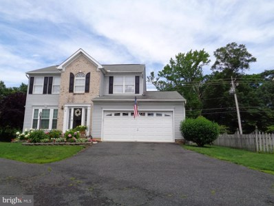 8 Kahl Manor Court, Perry Hall, MD 21128 - #: MDBC459884
