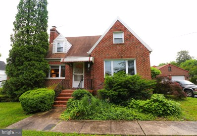 1803 Elk Road, Baltimore, MD 21221 - #: MDBC459906