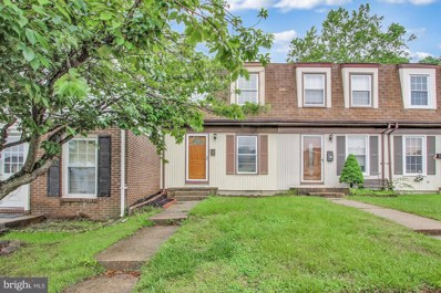 30 Slavin Court UNIT 3D, Baltimore, MD 21236 - #: MDBC459910
