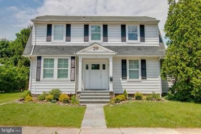 29 Normal Terrace, Baltimore, MD 21286 - #: MDBC459944