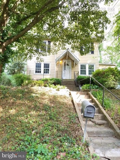 9 Beacon Hill Road, Baltimore, MD 21207 - #: MDBC459976
