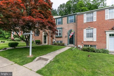 22 Collis Court, Lutherville Timonium, MD 21093 - MLS#: MDBC460062