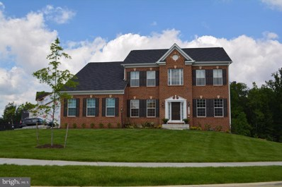 2612 Cotter Road, Millers, MD 21102 - #: MDBC460092