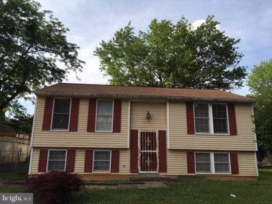 13 Jolie Court, Randallstown, MD 21133 - #: MDBC460158