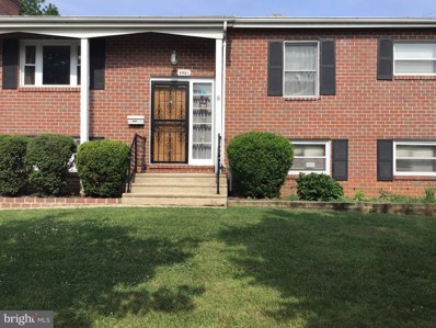 6521 Redgate Circle, Baltimore, MD 21228 - #: MDBC460202