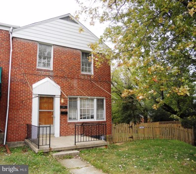 14 Skidmore Court, Baltimore, MD 21204 - #: MDBC460214