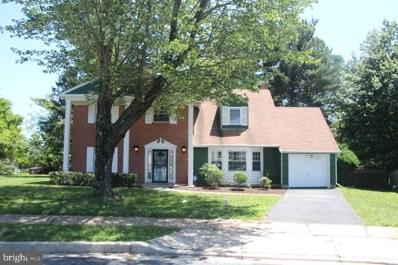 3717 Live Oak Road, Randallstown, MD 21133 - MLS#: MDBC460330