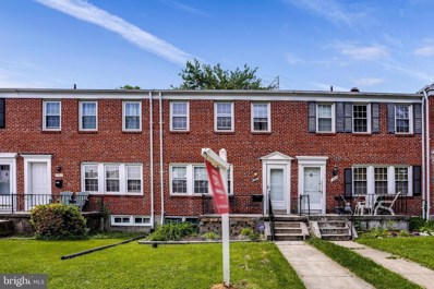 1705 Glen Ridge Road, Towson, MD 21286 - #: MDBC460362