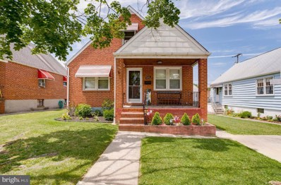 7828 Highpoint Road, Baltimore, MD 21234 - #: MDBC460386