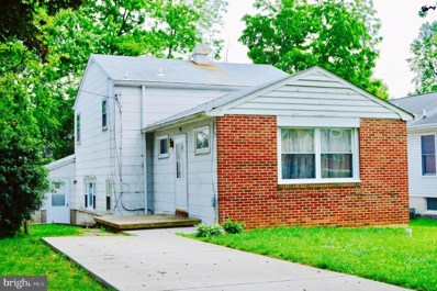 5940 Johnnycake Road, Baltimore, MD 21207 - #: MDBC460392
