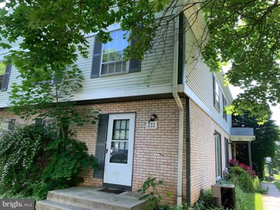 21 Wooden Bridge Court UNIT A, Reisterstown, MD 21136 - #: MDBC460440