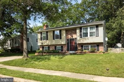 8521 Woodfall Road, Baltimore, MD 21236 - #: MDBC460458