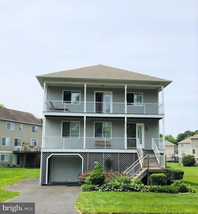 207 Mariners Point Drive, Baltimore, MD 21220 - #: MDBC460486