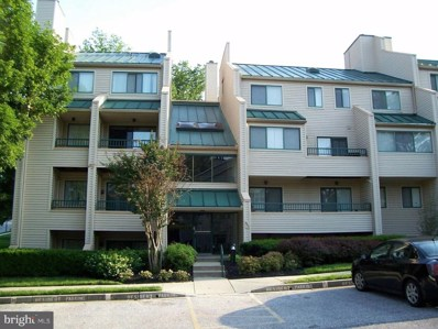 8017 Township Drive UNIT 3C, Owings Mills, MD 21117 - #: MDBC460508