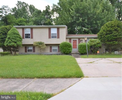 4713 Hawksbury Road, Baltimore, MD 21208 - #: MDBC460556