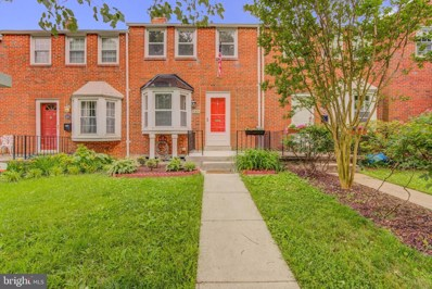 8305 Pleasant Plains Road, Baltimore, MD 21286 - #: MDBC460590