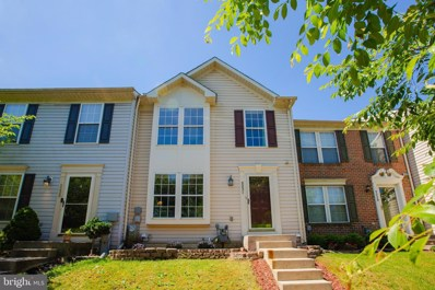 5231 Abbeywood Court, Baltimore, MD 21237 - #: MDBC460594