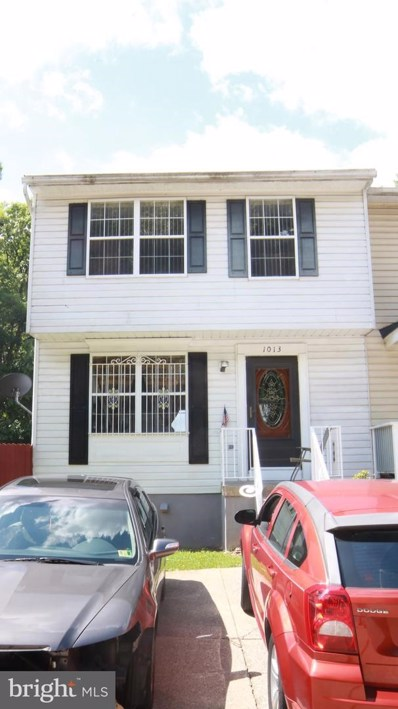 1013 Debbie Avenue, Baltimore, MD 21221 - #: MDBC460624