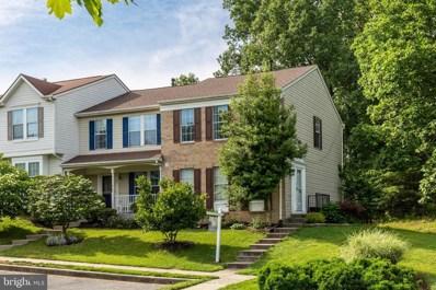64 Ironwood Circle, Baltimore, MD 21209 - #: MDBC460656