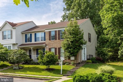 64 Ironwood Circle, Baltimore, MD 21209 - #: MDBC460656