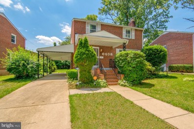 6408 Laurel Drive, Baltimore, MD 21207 - #: MDBC460674