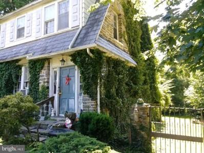 3603 Fieldstone Road, Randallstown, MD 21133 - #: MDBC460680