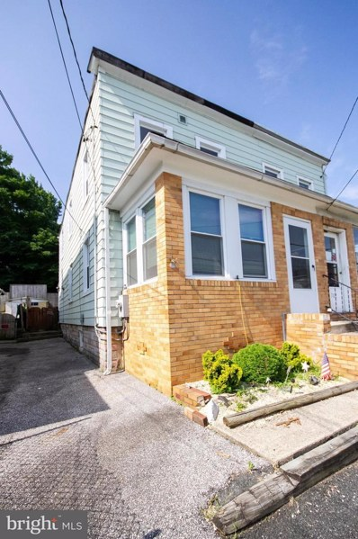 704 Old North Point Road, Baltimore, MD 21224 - #: MDBC460742