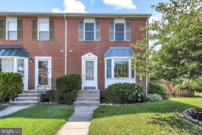 18 Stone Park Place, Baltimore, MD 21236 - #: MDBC460766