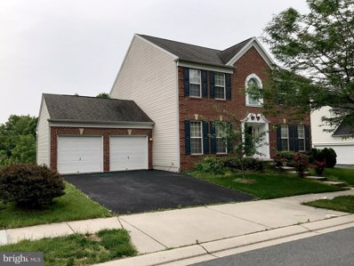 8807 Baileys Court, Perry Hall, MD 21128 - #: MDBC460900