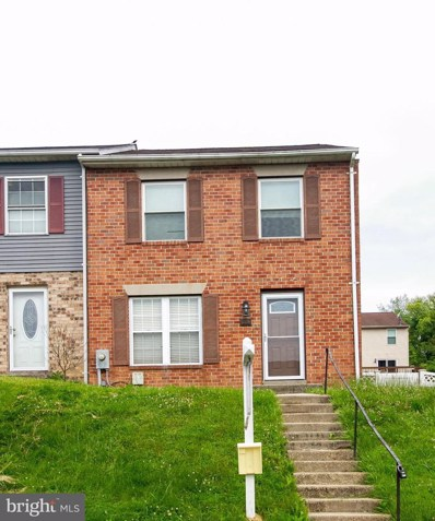28 Clearlake Court, Baltimore, MD 21234 - #: MDBC460930