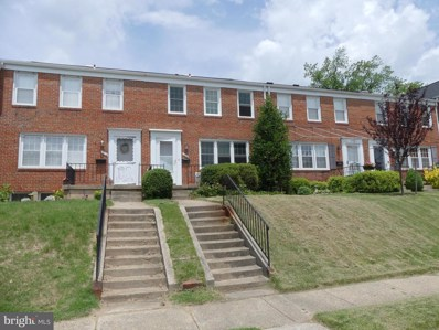 1514 Doxbury Road, Baltimore, MD 21286 - #: MDBC460978